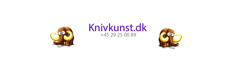 Knivkunst.dk